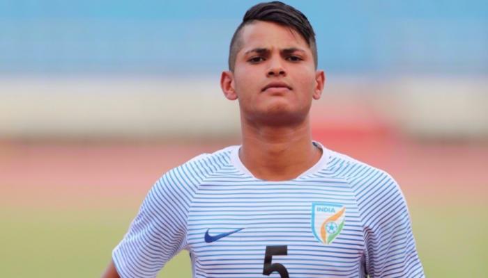 भारत के अंडर-17 फुटबाल खिलाड़ियों के लिए परिवार ही उनकी प्रेरणा