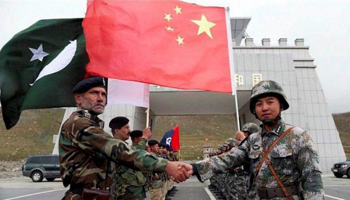 CPEC: चीन की मदद से पाकिस्तान और मजबूत करेगा अपना कम्यूनिकेशन सिस्टम