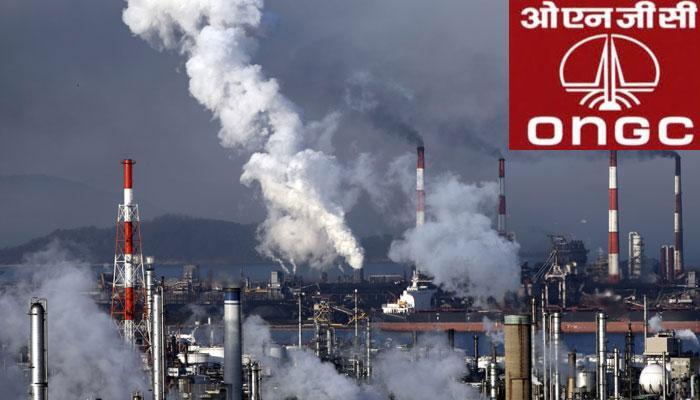 ONGC का 2019 तक 10 करोड़ घन मीटर सालाना सीबीएम उत्पादन का लक्ष्य