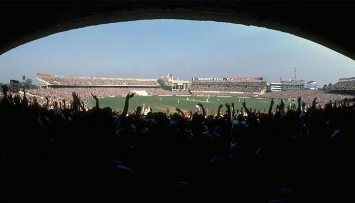 श्रीलंका के खिलाफ टेस्ट की मेजबानी करेगा ईडन गार्डन्स, 16 नवंबर से शुरू होगा भारत दौरा