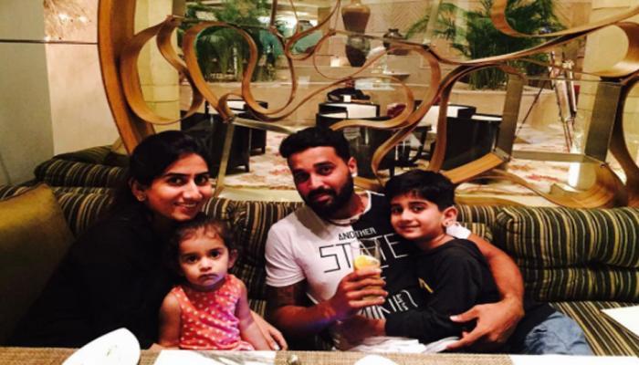 तीसरी बार पिता बने क्रिकेटर मुरली विजय, सोशल मीडिया पर शेयर की CUTE तस्वीर