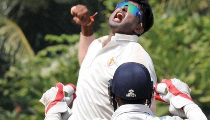 क्रिकेटर गौतम ने बीसीसीआई से गलती की माफी मांगी, फिर भी करिअर खतरे में