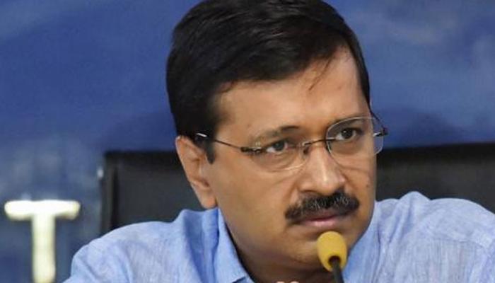 केजरीवाल ने विधानसभा में कहा : मैं निर्वाचित मुख्यमंत्री हूं, आतंकवादी नहीं