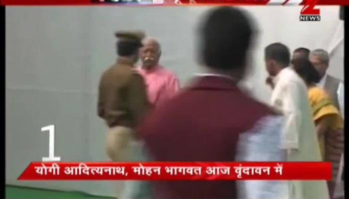 Student beaten and molested in BHU