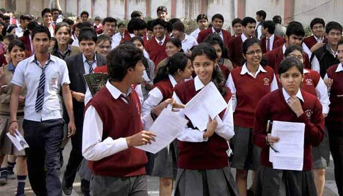 राज्यों से MHRD ने कहा, बोर्ड परीक्षाओं में बढ़ा-चढ़ाकर नंबर देना करें बंद