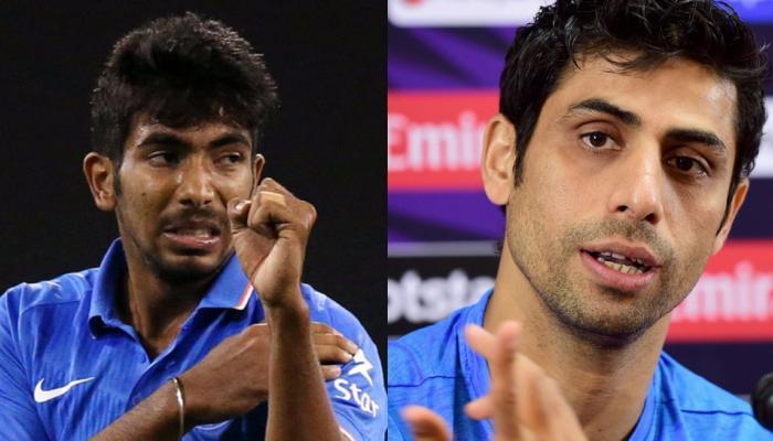 India vs Australia: टीम में हुई नेहरा की वापसी तो बुमराह ने कह दी यह बात
