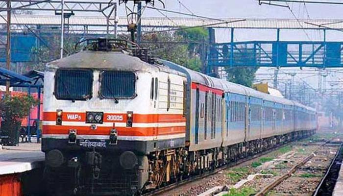रेल यात्री ध्यान दें, ट्रेन में घुसते ही करेंगे खुशबू का अहसास