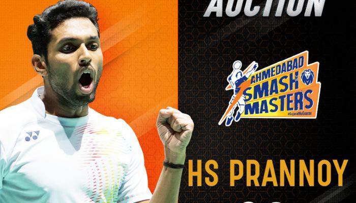 PBL Auction : न सिंधु न ही साइना, भारत का ये खिलाड़ी बिका सबसे महंगा