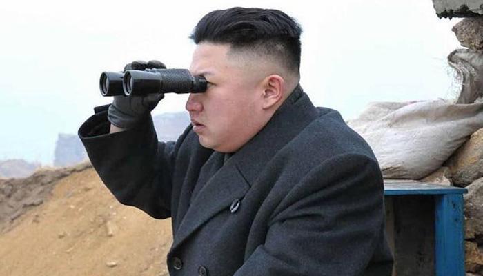 उ. कोरिया ने चुराया अमेरिका और द. कोरिया का वार प्लान, देखतीं रह गईं सुरक्षा एजेंसियां