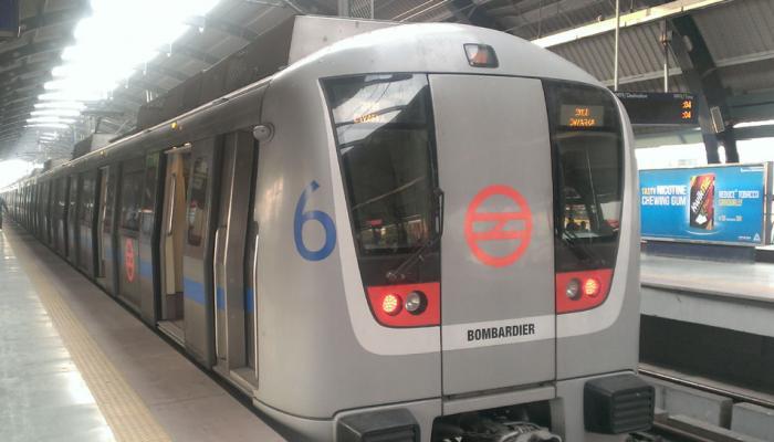 मेट्रो से सफर करने वालों को मिल सकती है राहत, घट सकता है बढ़ा हुआ किराया