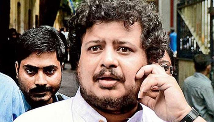 CPM से निष्कासित MP रीताब्रत बनर्जी पर रेप का आरोप, CID ने भेजा नोटिस