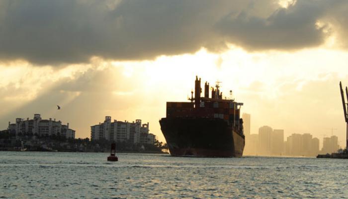 फिलीपीन के तट पर डूबा जहाज, चालक दल के 11 भारतीय सदस्य लापता