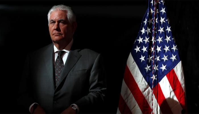 अमेरिका के उप राष्ट्रपति पेंस बोले, आतंकवाद के खिलाफ लड़ाई में पाक ने उठाया अहम कदम