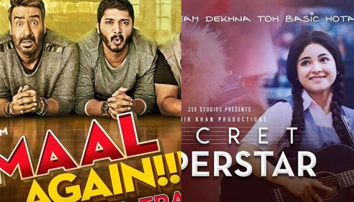 दिवाली पर आमने-सामने होंगे अजय देवगन और आमिर खान! कौन होगा बॉक्स ऑफिस पर हिट