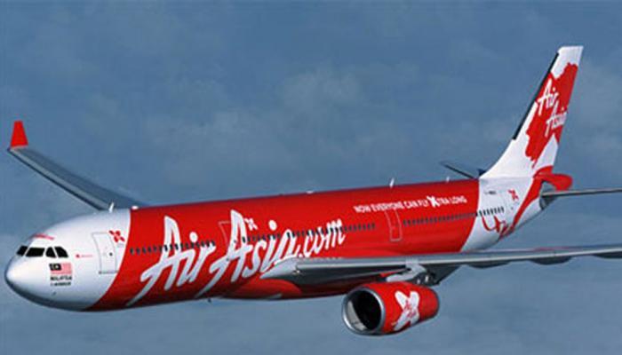 Video: एयर एशिया के विमान में 32 हजार फुट की ऊंचाई पर हुआ कुछ ऐसा, डर गए 151 यात्री