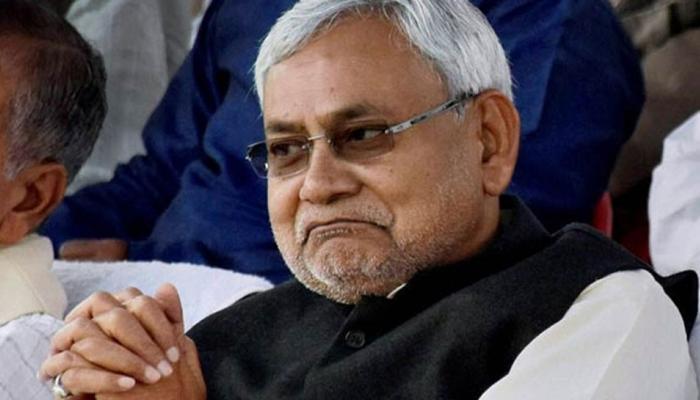 नीतीश कुमार बोले- पटना यूनिवर्सिटी को सेंट्रल यूनिवर्सिटी बनाने की मांग करते रहेंगे