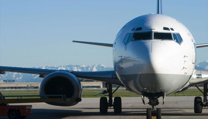 डेनमार्क में दुर्घटनाग्रस्त हुआ विमान, 2 लोगों की मौत