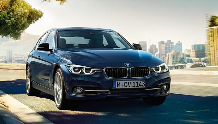 BMW ने पेश की नई कार 30i ग्रैन टूरिज्मो M स्पोर्ट, चार सिलेंडर इंजन से है लैस