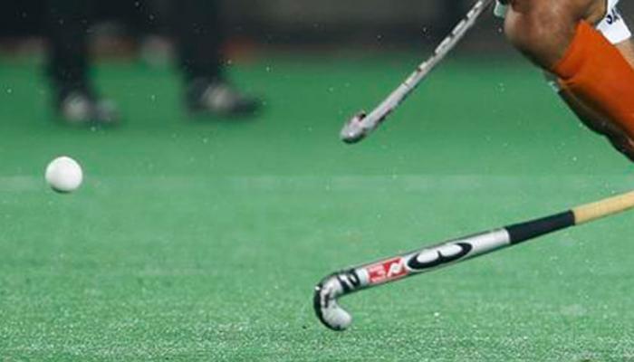 हॉकी: 7वें सुल्तान जोहोर कप के लिए मलेशिया पहुंची भारतीय जूनियर टीम