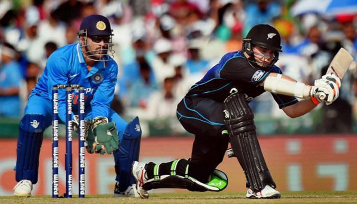 IND vs NZ: न्यूजीलैंड के लैथम बोले, मेरा फोकस कुलदीप-चहल की स्पिन जोड़ी का सामना करने पर