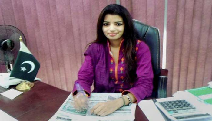 भारतीय नागरिक की मदद करने वाली लापता पाक पत्रकार दो साल बाद मिली
