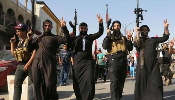 मिस्र में आतंकियों के साथ मुठभेड़ में 50 पुलिसकर्मियों की मौत