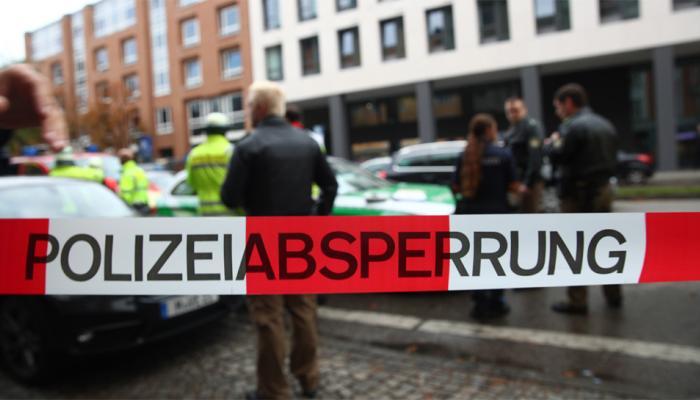 म्युनिख में चाकू हमले में 4 जख्मी, जर्मन पुलिस का 'आतंकी घटना' से इनकार