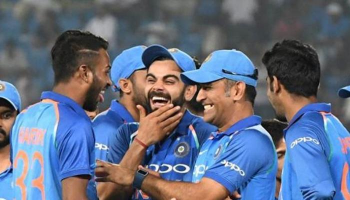 INDvsNZ : भारतीय कप्तान कोहली हिट तो कीवी कैप्टन विलियम्सन हुए फ्लॉप
