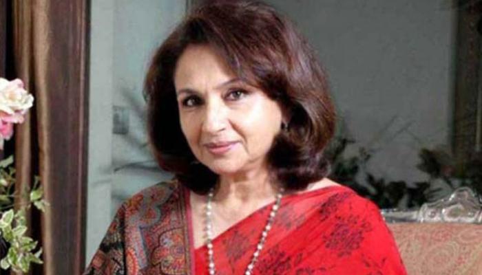 शर्मिला टैगोर ने कहा- 'अनुपम खेर के नेतृत्व में एफटीआईआई में हालात बेहतर होंगे'