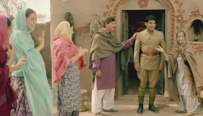'फिरंगी' का पहला गाना हुआ रिलीज, अलग अंदाज में नजर आए कपिल शर्मा