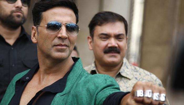 'पैडमैन' की रिलीज डेट हुई चेंज, अब अक्षय कुमार की दो फिल्मों के बीच होगा मुकाबला