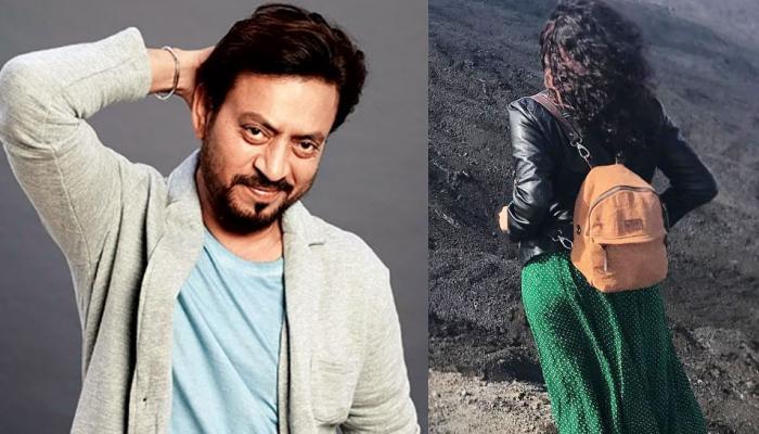 इरफान खान को सता रही है इस एक्ट्रेस की याद, कहा- 'जल्द मिलो मुंबई में'