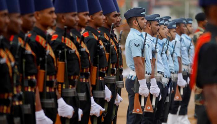 थल-जल और वायु, तीनों सेनाओं के एक प्रमुख बनाने की तैयारी में मोदी सरकार