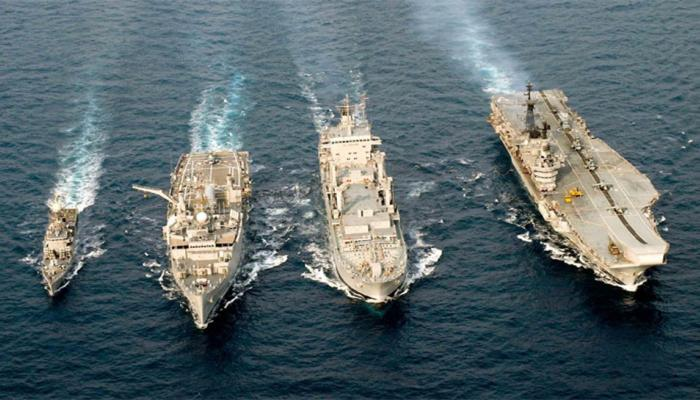 अदालत ने नौसेना से ट्रांसजेंडर को वैकल्पिक काम देने पर विचार करने को कहा