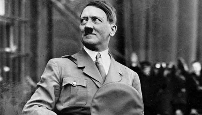 ...इस घटना ने एडोल्फ हिटलर को बनाया जर्मनी का नाजी तानाशाह