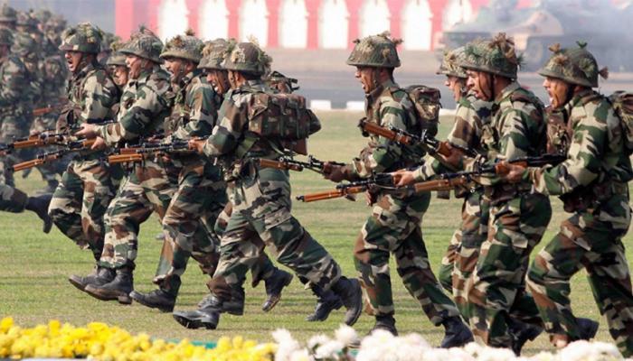 हिमाचल प्रदेश में दो नवंबर से भारत, कजाखस्तान की सेनाएं करेंगी संयुक्त अभ्यास