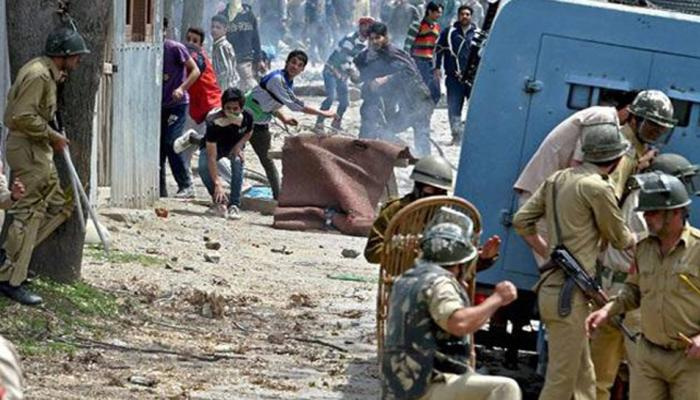 जम्मू: अपराध रोकने के लिए 'तीसरी आंख' का सहारा लेगी जम्मू पुलिस