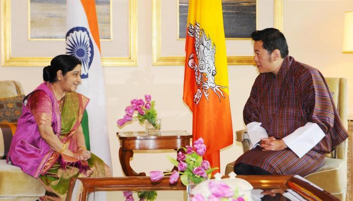 भारत-भूटान की नजदीकी से चीन में हलचल, कहा- दोनों मुल्कों से चाहते हैं दोस्ताना रिश्ते