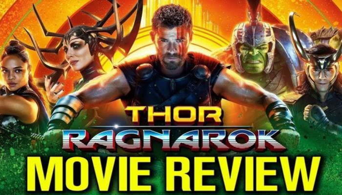 Film Review 'थॉर रैग्नारोक': फाइट देखने के हैं शौकीन तो आपको इंटरटेन करेगी यह फिल्म