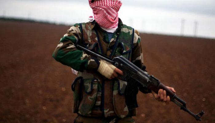 मैनहटन हमले के बाद अमेरिका ने पहली बार सोमालिया में IS को बनाया निशाना