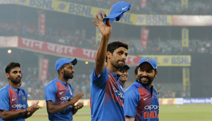 पाकिस्तान से मिली आशीष नेहरा को रिटारयरमेंट की बधाई, इस खिलाड़ी ने भेजा भावुक संदेश