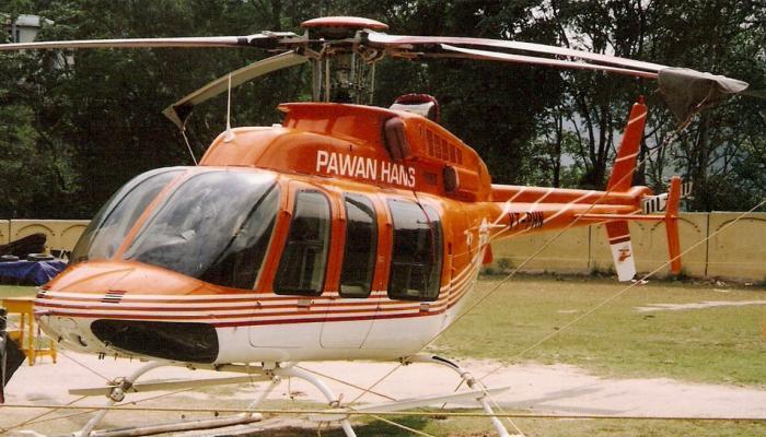 दिल्ली में शुरू होगी 'हेलीकॉप्टर कैब सर्विस', एयरपोर्ट से उड़कर पहुंचेंगे नोएडा-गुड़गांव