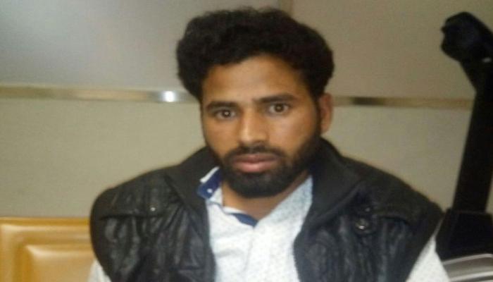 यूपी एटीएस के हत्थे चढ़ा भारत में ISIS का संदिग्ध अबू जाहिद, मुंबई से किया गिरफ्तार