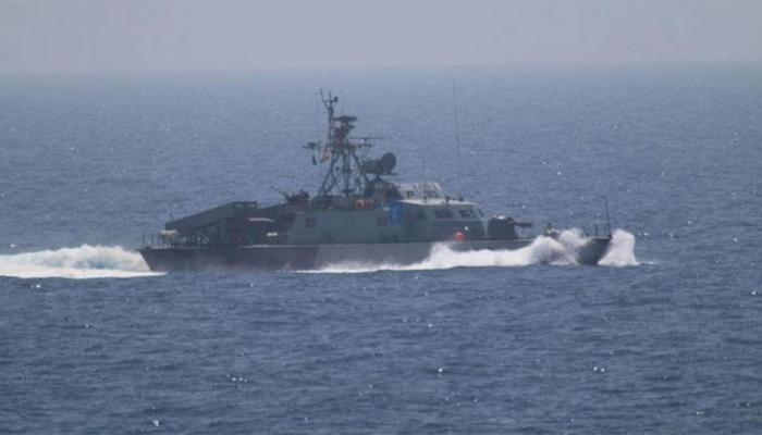 श्रीलंका की नौसेना ने तमिलनाडु के आठ मछुआरों को किया गिरफ्तार