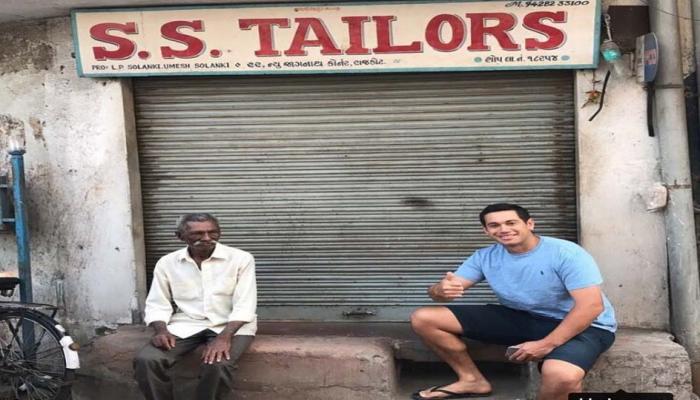 इंडिया की हार पर रॉस टेलर ने कसा तंज, -'सहवाग जी, राजकोट में 'दर्जी' की दुकान बंद