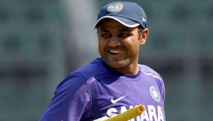 हार के बाद सहवाग ने टेलर की फिर की खिंचाई, बोले- 'टीम इंडिया ने धुलाई के बाद की सिलाई'