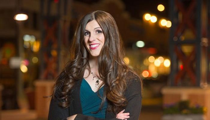 ट्रांसजेंडर महिला डानिका ने रचा इतिहास, वर्जीनिया चुनाव में हासिल की जीत