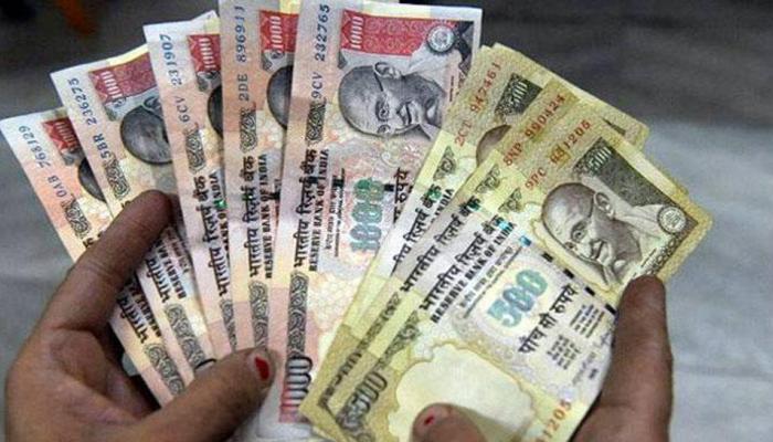 पुरी के जगन्नाथ मंदिर के पास अब भी हैं चलन से बाहर हुए नोट में 18 लाख रुपये