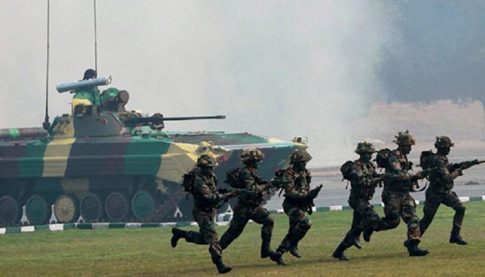 इजराइली इतिहास के सबसे बड़े सैन्य अभ्यास का हिस्सा बनेंगे भारतीय कमांडो