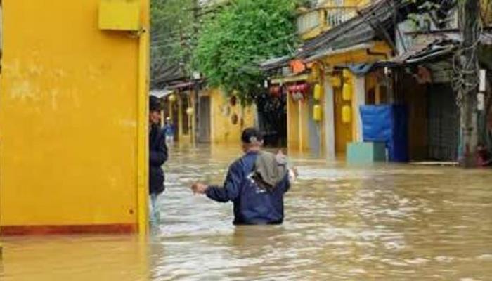 वियतनाम में भीषण तूफान में 90 से ज्यादा लोगों की मौत